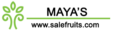 Organic and Natural Fruits and Jams for Sale – Cherries –  Maya's Challenge online store